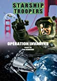 echange, troc Starship troopers : opération invaders