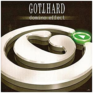 Domino Effect (Limited Edition Digipack)