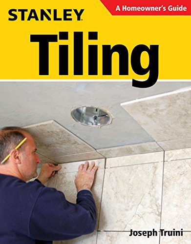 Tiling: Planning, Layout & Installation (For Pros By Pros) - Taunton Press - 1561587885 - ISBN:1561587885