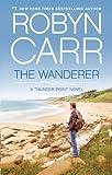 The Wanderer (Wheeler Large Print Book Series)