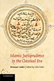 img - for Islamic Jurisprudence in the Classical Era book / textbook / text book