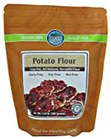 Authentic Foods Potato Flour by Authentic Foods
