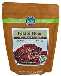 Authentic Foods Potato Flour by Authentic Foods
