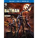 Batman: Bad Blood [Blu-ray + DVD + Digital Copy] (Bilingual)
