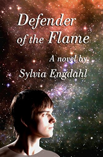 Defender Of The Flames by Sylvia Engdahl ebook deal