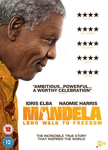 Mandela: Long Walk to Freedom [Edizione: Regno Unito]