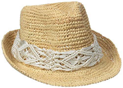 physician-endorsed-womens-malia-natural-crochet-raffia-fedora-with-macrame-trim-white-one-size
