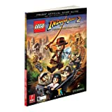 Lego Indiana Jones 2: The Adventure Continues: Prima's Official Game Guide (Prima Official Game Guides)by Michael Knight