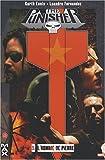 echange, troc Garth Ennis, Leandro Fernandez - The Punisher, Tome 9 : L'homme de pierre