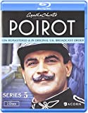 Poirot Series 5 [Blu-ray]
