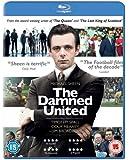 The Damned United [Blu-ray] [2010] [Region Free]