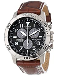 Citizen Men's BL5250-02L Eco-Drive Watch