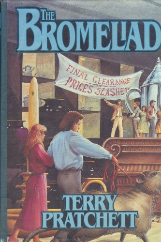 The Bromeliad: Truckers, Diggers, Wings PDF