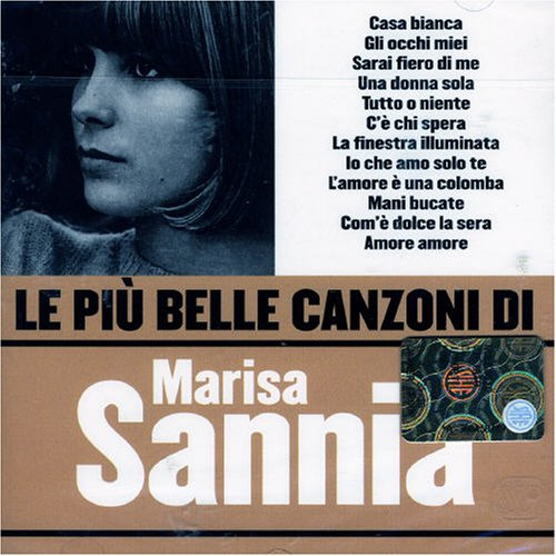 Marisa Sannia - San Remo Festival - Zortam Music
