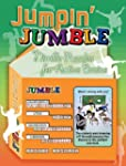 Jumpin' Jumbles:Nimble Puzzles/...Brains