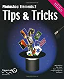 img - for Photoshop Elements 2 Tips N Tricks by Gavin Cromhout (2003-07-01) book / textbook / text book