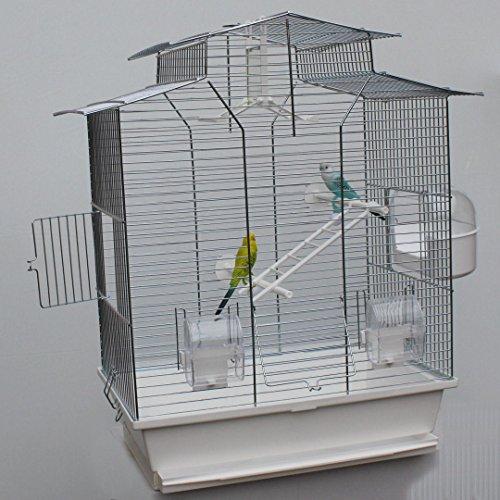 test yahee vogelk fig sittichk fig voliere vogelhaus mit. Black Bedroom Furniture Sets. Home Design Ideas