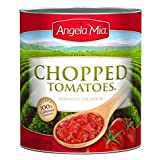 TOMATO, CHOPPED IN PUREE PEELED CANNED