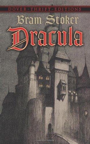 short book review of dracula