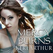 Mercy Burns: Myth and Magic, Book 2 | Keri Arthur