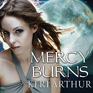 Mercy Burns Audiobook