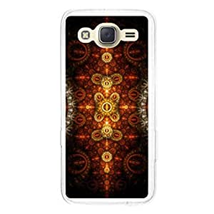 a AND b Designer Printed Mobile Back Cover / Back Case For Samsung Galaxy J5 (SG_J5_2440)