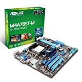 ASUS Socket AM3/AMD
