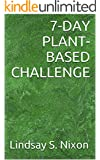 7-Day Plant-Based Challenge