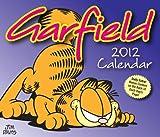 Garfield: 2012 Day-to-Day Calendar
