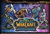 World of Warcraft Miniatures (WoW Mini): Complete Set of 66 Figures Reviews