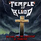Return to Eden - Temple Of Blood
