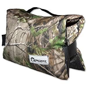 Apex 898159002408 Prime Multi-Purpose Bean Bag (Realtree APG)