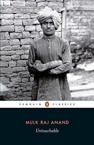Untouchable (Penguin Classics)