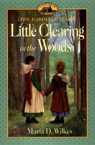 Little Clearing in the Woods