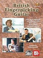 Mel Bay Presents British Fingerpicking Guitar