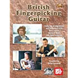 Mel Bay Presents British Fingerpicking Guitarpar Bert Jansch