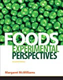 Foods: Experimental Perspectives (7th Edition)