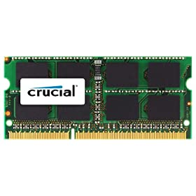 by Crucial  (2108)  Buy new:  $88.99  $58.99  52 used & new from $51.50