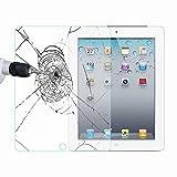 Amazon.co.jpiPad 5 6 Air Air 2 iPad Pro 9.7 インチ 液晶保護フィルム Abestbox® 強化ガラス iPad5/6/Air/Air2/iPad Pro 9.7 インチ 9H [3D Touch対応] 0.26mm 2.5D ラウンドエッジ加工(iPad 5/6/Air/Air 2)