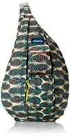 KAVU  Rope Bag Bag, Spotted Plume, On…