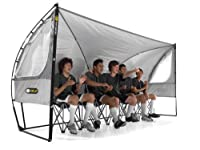 SKLZ Team Shelter - 12' Ultra-Portable Sideline Shelter from SKLZ