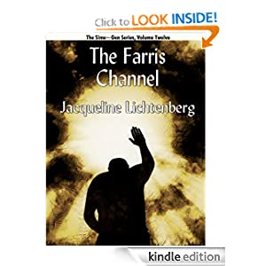 The Farris Channel: Sime~Gen, Book Twelve
