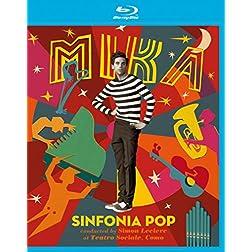 Sinfonia Pop [Blu-ray]