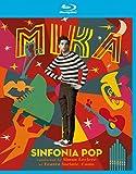 Sinfonia Pop [Blu-ray] [Import]