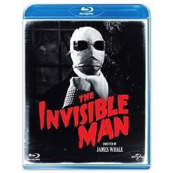 Invisible Man [Blu-ray]