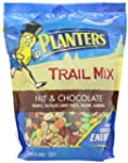 Planters Trail Mix, Nut and Chocolate...
