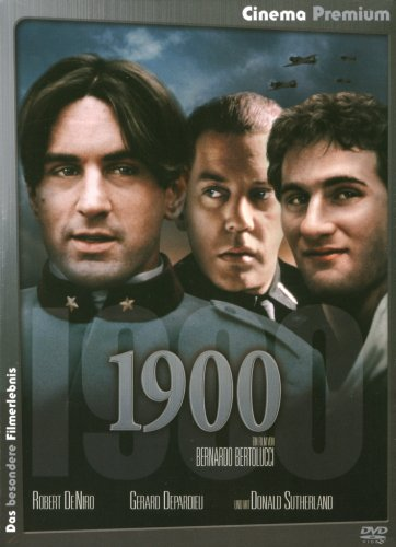 1900 (Cinema Premium Edition, 2 DVDs)