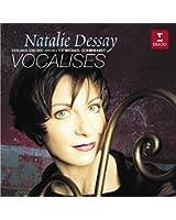 Natalie Dessay - Vocalises
