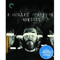 A Hollis Frampton Odyssey (Criterion Collection) [Blu-ray]
