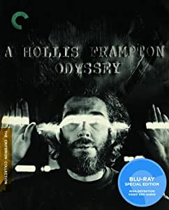 A Hollis Frampton Odyssey (The Criterion Collection) [Blu-ray]